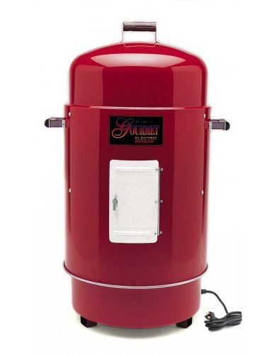 The Best Brinkmann 810-7080-8 Gourmet Electric Smoker and Grill Review
