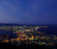 Top7 Must-See Hakodate