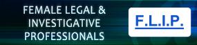 FEMALE LEGAL & INVESTIGATIVE PROFESSIONALS