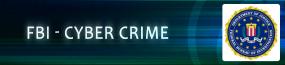 FBI – CYBER CRIME