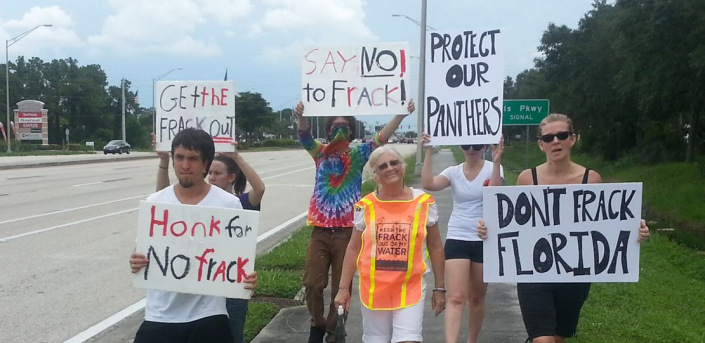 anti-fracking movement of lee county nightlycitizen