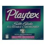 Playtex feminie care - Tampons 20 tampons 0078300084211  / UPC 078300084211