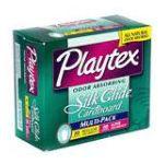 Playtex feminie care - Tampons 20 tampons 0078300084235  / UPC 078300084235
