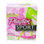 Playtex feminie care - Tampons Plastic Super Absorbency Unscented 0078300081111  / UPC 078300081111