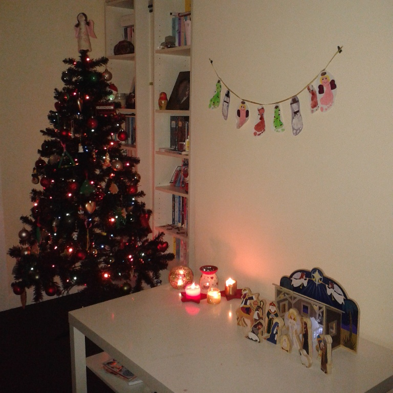 Christmas 2014 tree