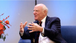 Barry Diller Says Tinder Succeeded Because IAC Left Its FoundersAlone