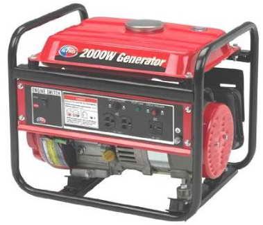Cheap 2000 watt generator All Power America APG3014