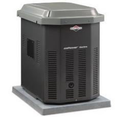 Briggs & Stratton 40243A 10000-Watt Automatic Standby Generator