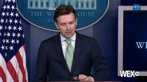 White House: Obama's budget is 'beginning of a negotiation'