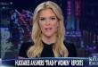 Megyn Kelly skewers Mike Huckabee over 'trashy' comments|escape}