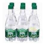 Poland Spring - Sparkling Water 0075720003297  / UPC 075720003297