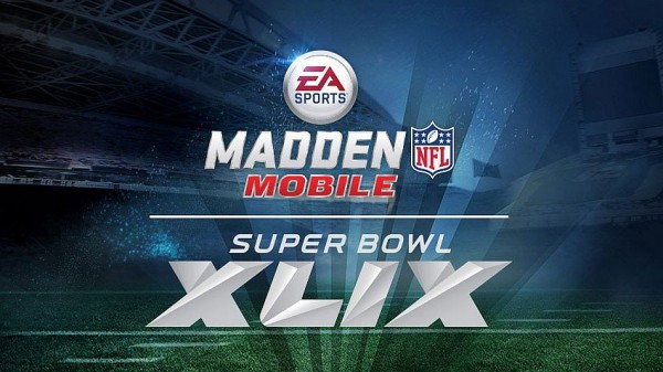 madden mobile super bowl 49