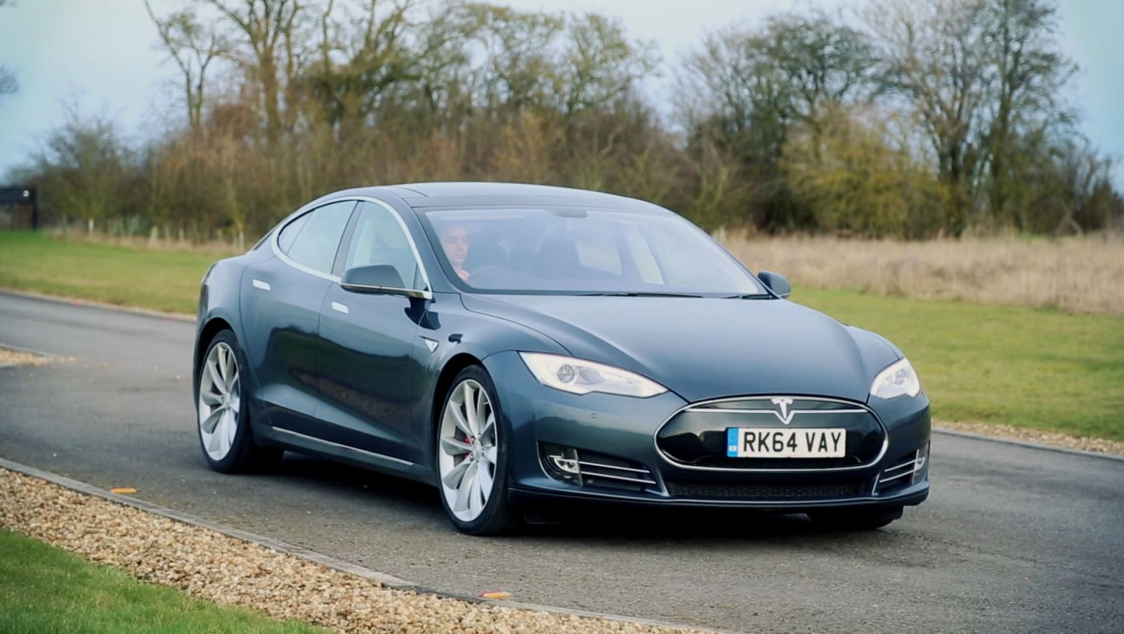 Tesla Model S P85+ review: The car of future is already here