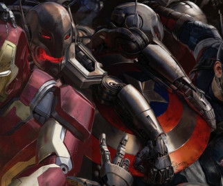 AVENGERS: AGE OF ULTRON Brings The Hulkbusting Pain in First TV Spot