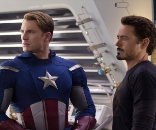 This Fan-Made CAPTAIN AMERICA: CIVIL WAR Trailer is Blowing Our Minds