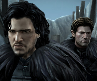 GAME OF THRONES EPISODE TWO � THE LOST LORDS Launch Trailer Takes Us to The Wall and Beyond