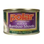 Polar mw - Bamboo Shoots 0074027076119  / UPC 074027076119