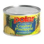 Polar mw - Crushed Pineapple 0074027075334  / UPC 074027075334