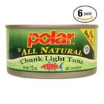 Polar mw - Mw Foods All Natural Chunk And Light Tuna 0074027001517  / UPC 074027001517