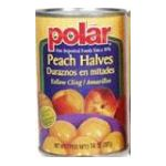 Polar mw - Peach Halves 10 0074027061092  / UPC 074027061092