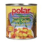 Polar mw - Tropical Fruit Salad 0074027075280  / UPC 074027075280