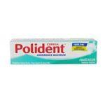 Polident -  adherence maximun + fraicheur adhesif pour appareil dentaire tube creme  3094900661703