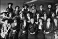 Photograph: Immigrants for Domestic Service (Québec) / National Archives of Canada / C-009652