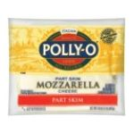 Polly-o - Part Skim Mozzarella Cheese 0071040063300  / UPC 071040063300