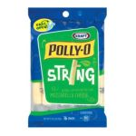 Polly-o - String Cheese 0071040000251  / UPC 071040000251