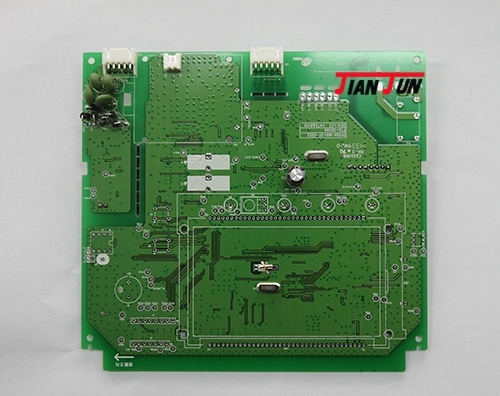 三相电表电路板加工