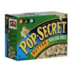 Pop-Secret - Popcorn Premium Butter 0016000451704  / UPC 016000451704