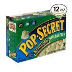 Pop-Secret - Premium Popcorn 0016000193208  / UPC 016000193208