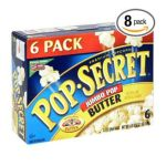 Pop-Secret - Popcorn Premium Butter 0016000362406  / UPC 016000362406