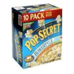 Pop-Secret - Premium Popcorn 0016000178601  / UPC 016000178601