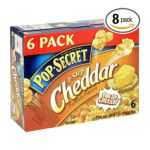 Pop-Secret - Premium Popcorn 0016000291560  / UPC 016000291560