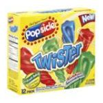 Popsicle - Ice Pops 0077567023490  / UPC 077567023490