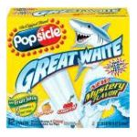 Popsicle - Mystery Flavor Ice Pops 0077567021106  / UPC 077567021106