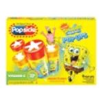 Popsicle - Pop-ups Spongebob Squarepants 0077567012784  / UPC 077567012784