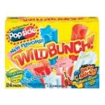 Popsicle - Wild Bunch Pops 0077567022905  / UPC 077567022905