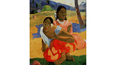 Gauguin Painting Sells for Almost $300 Million