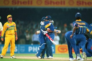 Ranatunga & De Silva lead Sri Lanka to memorable triumph - Cricket News