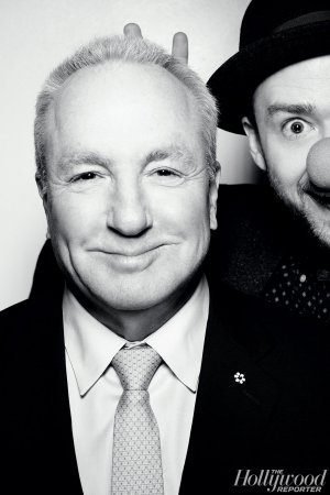 "Lorne Michaels on 40 Years of 'SNL': Being ""'Feared' Was Never My Goal"""