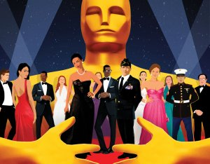Oscars: 5 Ways to Depolarize the Broadcast