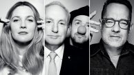 'SNL's' Five-Timers Club: Exclusive Portraits of Alec Baldwin, Justin Timberlake, Tom Hanks and More (Photos)