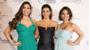 "Eva Longoria, Two  ""Philanthropreneurs"" and the Dangers of Hollywood Charity: THR Investigates"
