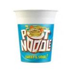 Pot Noodle - Sweet And Sour 5000118203510