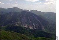 new York's Adirondack Mountains