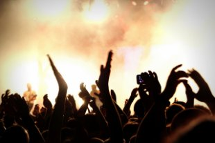 Get concert tickets for your music fan.