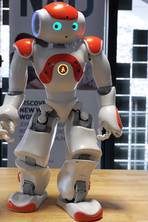 Robot revolution gathers pace – but at what cost to jobs?