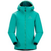 ARC'TERYX Women's Atom LT Hoodie - Eastern Mountain Sports
